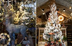 Our Holiday Transformation in The BLOG at Terrain