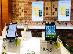 Los diez teléfonos inteligentes del 2013 - Terra España