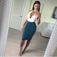 @amrezy gorgeous outfit