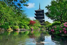 Kyoto-Songquan Deng