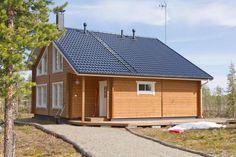 Myydään Mökki tai huvila 3 huonetta - Pelkosenniemi Pyhätunturi Lapin Muisto 2 - Etuovi.com 7687612
