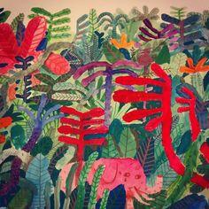 lost elephant by Kai Nodland