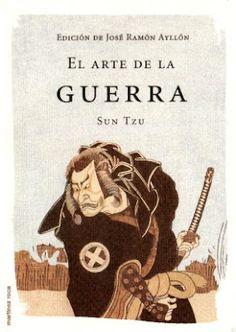 """El arte de la guerra"" de Sun Tzu."