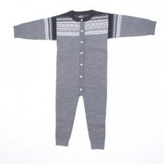 Grå Marius heldress i ull Kids And Parenting, Pajama Pants, Pajamas, Sweaters, Mens Tops, Baby, T Shirt, Twins, Fashion