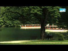 Königssee & St. Bartholomä im Nationalpark Berchtesgaden Bayern - YouTube