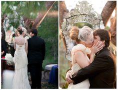 Cerimônia | Casamento | Wedding | Noiva | Bride | Just Married | I do | Inesquecível Casamento | Casamento ar livre | Outside wedding