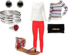 """""""Cute clothes."""" by i-love-idk ❤ liked on Polyvore"""