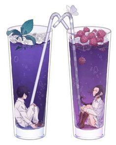 Anime Chibi, Manga Anime, Anime Art, Kawaii Anime, Desenhos Love, Another Anime, Neverland, Anime Love, Cute Drawings