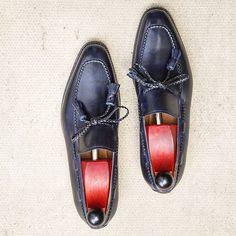 Sprezzatura-Eleganza | jfitzpatrickfootwear: New model Issaquah, long...