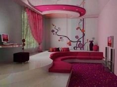 Girls On Pinterest Teenage Girl Rooms Girl Rooms And Bedroom Ideas