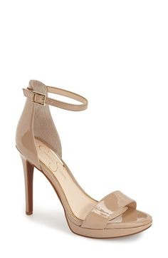 Jessica Simpson 'Vaile' Sandal (Women) available at #Nordstrom