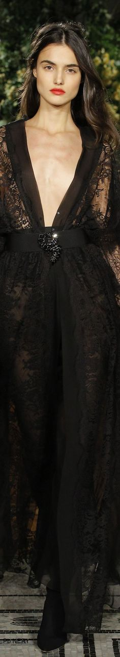 Alberta Ferretti Limited Edition Spring 2017 Couture