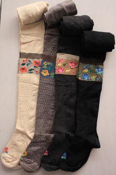 Antipast tights
