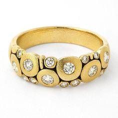 Alex Sepkus Diamond Ring R-122D