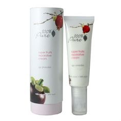 Super Fruits Reparative Cream
