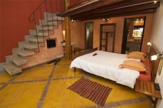 Au Bois Vert | Accommodation Hotel lodge Au Bois Vert