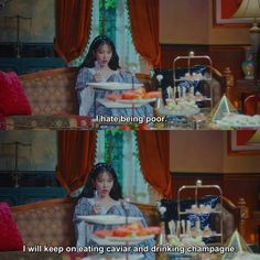 "🌻 M u l t i f a n d o m 🌻""Drama: Hotel Del Luna Drama Movies, New Movies, Dramas, Best Kdrama, K Meme, Drama Tv Shows, Korean Drama Quotes, Drama Funny, Kdrama Memes"