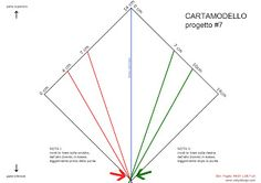 Vany Design, progetti con tutorials per eventi creativi: [MATRIMONIO FAI DA TE] Tutorial Coni piramide Cecilia - progetto #7
