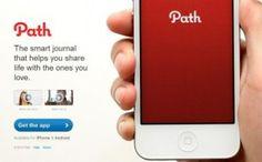 Este aplicatia Path noul copil nebun din Social Media? Richard Branson este convins ca raspunsul este da. Afla mai multe aici: http://ciprianborsan.wordpress.com/2012/04/19/path-aplicatia-mobila-pentru-smartphone-uri-noul-copil-nebun-din-social-media/
