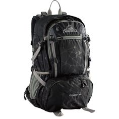 Red Rock BLUFF Backpack