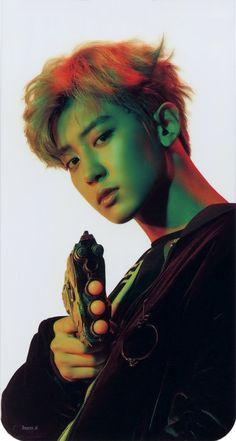 My man Park Chanyeol from exo Chanbaek, Exo Ot12, Baekyeol, Chansoo, Baekhyun Chanyeol, Exo Kai, Kpop Exo, Exo Memes, Taemin