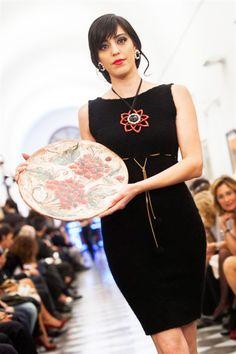 Gioielli | Elisa Messina | Ceramiche - Bomboniere - Presepi - Complementi