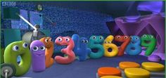 Numberjacks- I swear and 3 were always picked Kids Tv Shows 2000, Old Kids Tv Shows, Childhood Memories 90s, Childhood Tv Shows, Early Childhood, Number Jacks, Kids Cartoon Shows, 2000s Tv Shows, Growing Up British