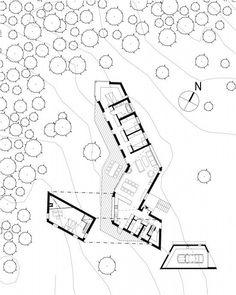 Planar house di steven holl design pinterest steven for Irregular house plans