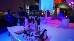 Up close with Segway's Advanced Personal Robot
