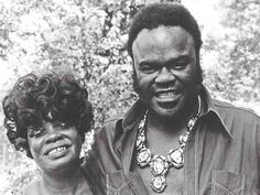 Koko Taylor and Freddie King