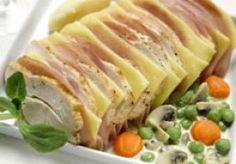 Recept voor Kalkoen orloffgebraad