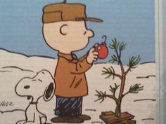 One of my favorite short  movies - Charlie Brown