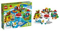 """20 boîtes LEGO """"Le Tour du Monde"""" à gagner"""