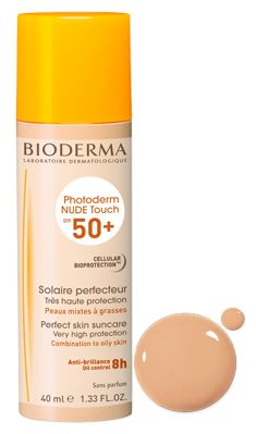 BIODERMA Perfect skin suncare tinted : natural, light and golden SPF Piel Natural, Natural Skin, Natural Light, Perfume, Protector Solar, Sun Care, Light Texture, Salicylic Acid, Nu Skin