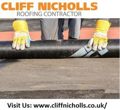 Cliff nicholls roofing contractors are an established, fully guaranteed roofing contractors Wolverhampton offering everything from storm damage work to tiling and slating. Expect an excellent roof repairs Wolverhampton service every time with Cliff Nicholls, whether the job you're looking to complete is big or small. Roofing Felt, Walsall, Roofing Contractors, Wolverhampton, Roof Repair, Tiling, Cliff, Big