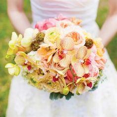 Springy Bouquet, Exactamente SPRING!