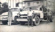 Resultado de imagem para fotos de caminhões antigos brasileiros