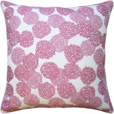 Allium Pillow