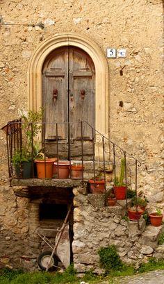 Pereto, L'Aquila, Italia