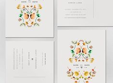 Very Elegant, from the writing style, to the colors that were selected.