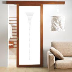 Dekorfolie für Türen