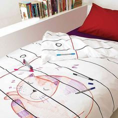 22 Super Cool Bed Covers