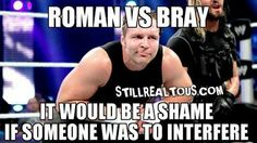 No It Wouldn't It Would Make The Show 1 MILLION Times Better With Dean Ambrose Involved