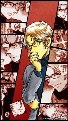 Manga Boy, Manga Anime, Anime Boys, All About Japan, Detektif Conan, Magic Kaito, Case Closed, Boy Art, Me Me Me Anime