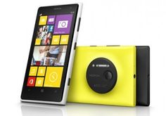 Nokia announced the latest Lumia series mobile with a massive 41 Megapixels of Camera that will enable you