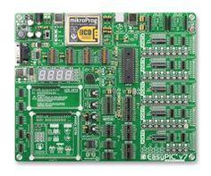 EasyPIC 7 (Mikroelektronika)