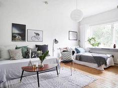 50+ Studio Apartment Layout_3