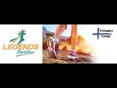 Full Video of finish venue & all athletes @Finishtime2 @dmathipa Legends Marathon #LegendsMarathon #EatsLondon