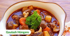 Goulash Hungaro