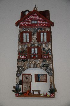 tejas decoradas en relieve - Pesquisa Google